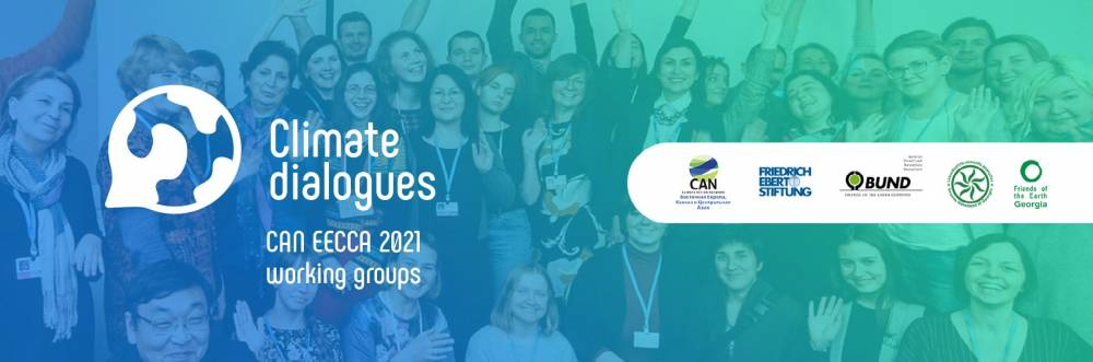 Climate dialogues2021